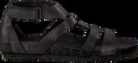 Schwarze CA'SHOTT Sandalen 21250 - medium