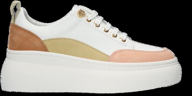 Weiße CYCLEUR DE LUXE Sneaker low CALI  - large
