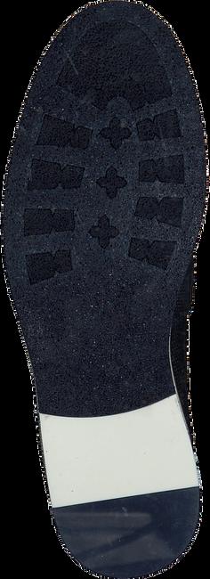 Blaue MAZZELTOV Slipper 5452  - large