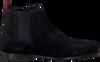 Blaue HUGO Chelsea Boots BOHEME CHEB  - small
