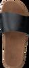 Schwarze MARUTI Pantolette BERLIN  - small