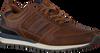 Braune AUSTRALIAN Sneaker low CONDOR  - small