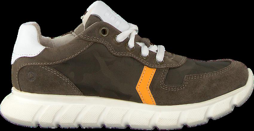 Grüne BRAQEEZ Sneaker BARRY BASE  - larger