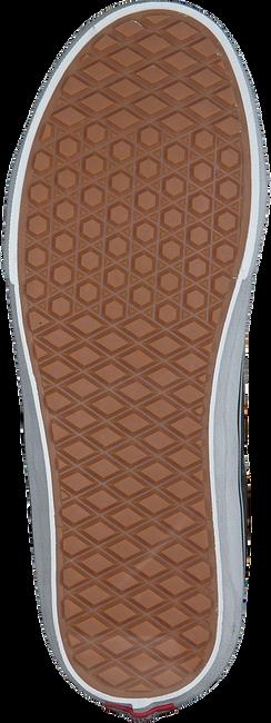 Schwarze VANS Sneaker UA SK8-HI REISSUE UC  - large