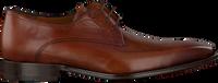 Cognacfarbene VAN BOMMEL Business Schuhe VAN BOMMEL 14248 - medium
