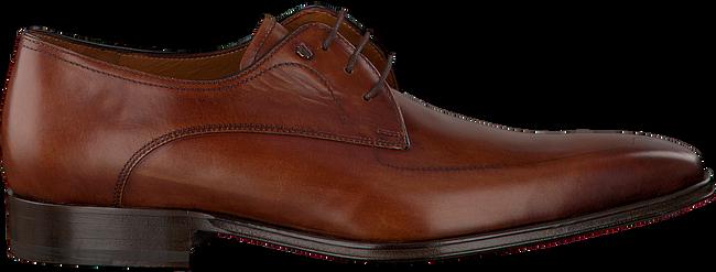 Cognacfarbene VAN BOMMEL Business Schuhe VAN BOMMEL 14248 - large