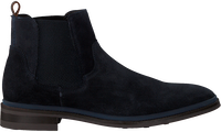 Blaue MAZZELTOV Chelsea Boots MBURGO603.OMO1  - medium