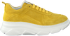 Gelbe COPENHAGEN FOOTWEAR Sneaker CPH40  - small