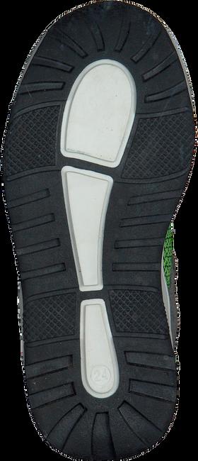Weiße BUNNIES JR Sneaker low CHARLIE CHUNKY  - large