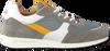 Graue VRTN Sneaker 9337A  - small