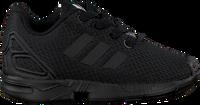 Schwarze ADIDAS Sneaker ZX FLUS EL I - medium