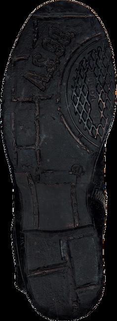 Schwarze A.S.98 Stiefeletten 259295  - large