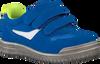 Blaue CELTICS Sneaker 191-4013 - small