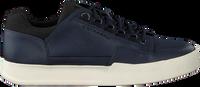 Blaue G-STAR RAW Sneaker RACKAM VODAN LOW  - medium