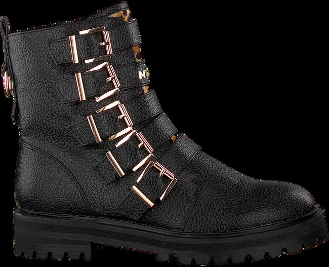 Schwarze MEXX Biker Boots DIDO  - large