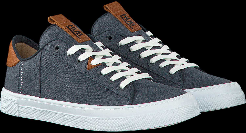 Omoda Blaue Hook Hub Sneaker M qpLSUGzMV