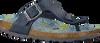 Blue BRAQEEZ shoe 418070  - small