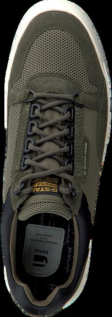 Grüne G-STAR RAW Sneaker low RACKAM VODAN LOW II  - large