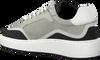 Graue NUBIKK Sneaker low JIRO JONES  - small