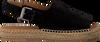 Schwarze VIA VAI Sandalen 5201023 - small