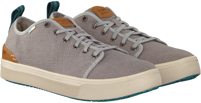 Graue TOMS Sneaker TRVL LITE LOW MEN  - large