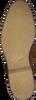 Cognacfarbene GREVE Chelsea Boots TUFO  - small