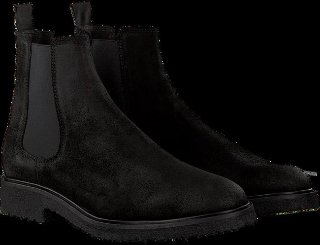 Schwarze GOOSECRAFT Chelsea Boots SATURNIA  - large