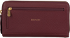Rote BY LOULOU Portemonnaie SLB110G - small