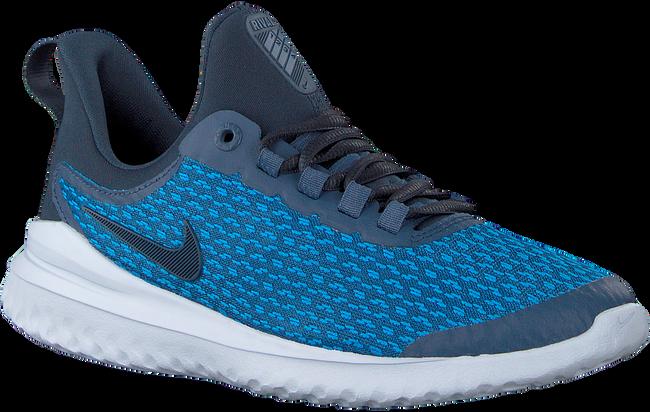 Blaue NIKE Sneaker NIKE RENEW RIVAL (GS) - large