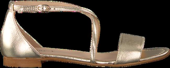 Goldfarbene NOTRE-V Sandalen 37143  - large