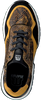 Cognacfarbene MARUTI Sneaker GRACE  - small