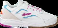 Weiße ELLESSE Sneaker CONTEST LTHR AF - medium