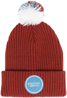 Rote HERSCHEL Mütze SEPP  - medium