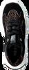 Gelbe RED-RAG Sneaker low 13058  - small