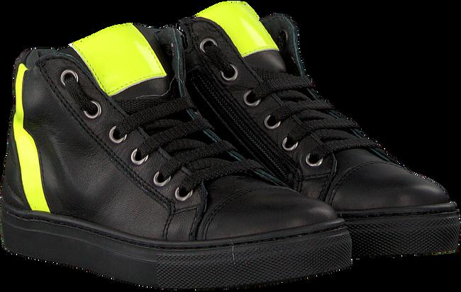 Schwarze OMODA Sneaker 586 - large
