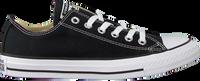 Schwarze CONVERSE Sneaker CHUCK TAYLOR ALL STAR OX WOMEN - medium