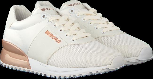 Weiße BJORN BORG Sneaker R200 LOW SAT - large