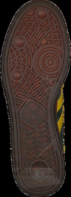 Grüne ADIDAS Sneaker HANDBALL SPEZIAL  - large