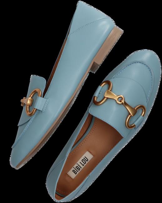 Blaue BIBI LOU Loafer 541Z10VK  - large