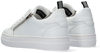 Weiße ANTONY MORATO Sneaker low MMFW01370  - small