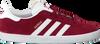 Rote ADIDAS Sneaker GAZELLE J - small