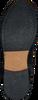 Schwarze CA'SHOTT Schnürstiefel 12026 - small