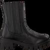 Schwarze OMODA Chelsea Boots LPDERIA  - small