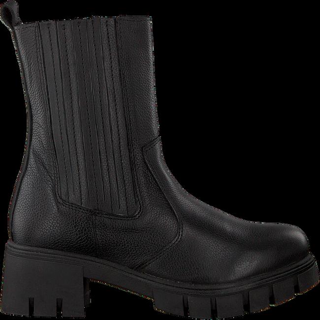 Schwarze OMODA Chelsea Boots LPDERIA  - large