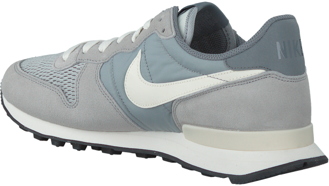 Graue NIKE Sneaker INTERNATIONALIST MEN - large