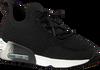 Schwarze ASH Sneaker low LUNATIC  - small