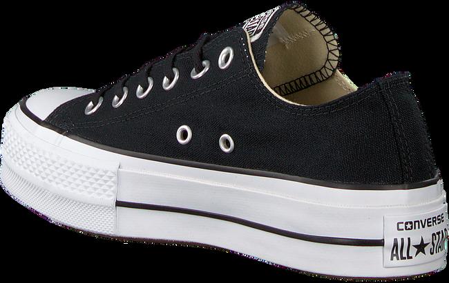 Black CONVERSE shoe CHUCK TAYLOR ALL STAR LIFT  - large