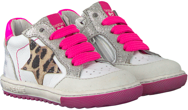 Silberne SHOESME Sneaker EF9S001 - large