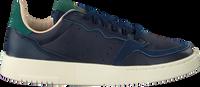 Blaue ADIDAS Sneaker SUPERCOURT J  - medium