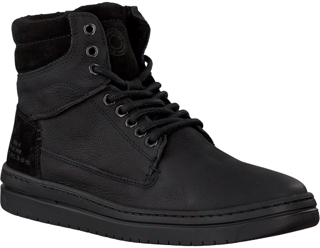 Schwarze BULLBOXER Sneaker AID500 - large